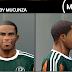 Face Mazinho - Palmeiras