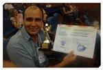 Blog do Colégio Ariston conquista Vice-Campeonato em Concurso Estadual - Clique na imagem (fotos)