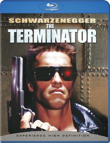 The Terminator 1984 Dual Audio BRRip 480p 300MB