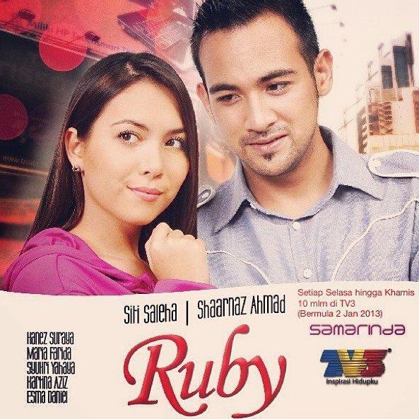 Ruby slot samarinda
