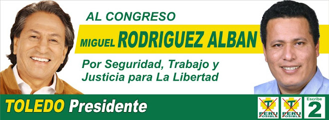 MIGUEL RODRIGUEZ ALBAN