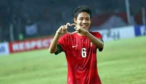 Evan Dimas