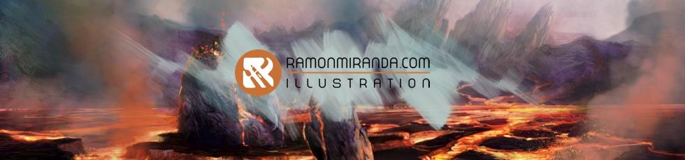 Ramon Miranda