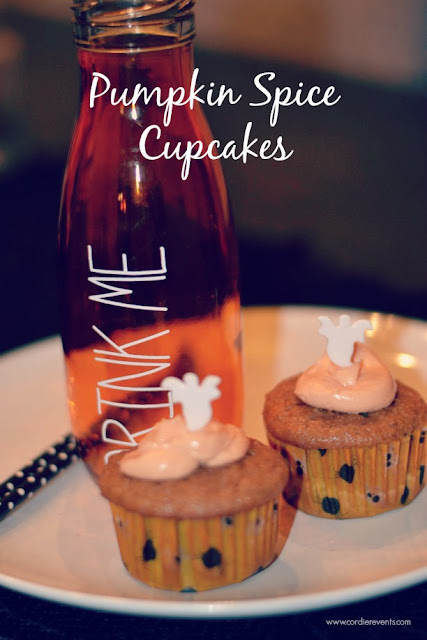 Cordier Events Cupcakes Cover Photo