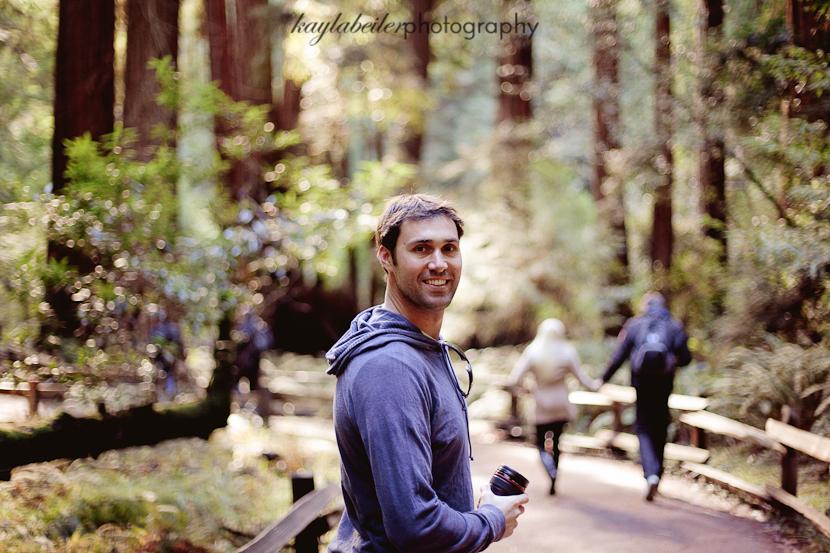 mur woods photo