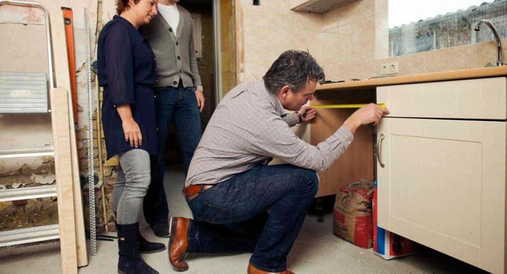 Reformas del hogar, consejos para una remodelacion