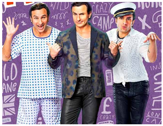 Humshakals full movie download in HD (DVDrip)