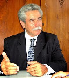 O Deputado Federal Adelmo Leão apoia o Instituto Eu Quero Paz