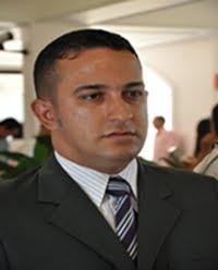 Presidente e Diretor Geral Pr.Marinho