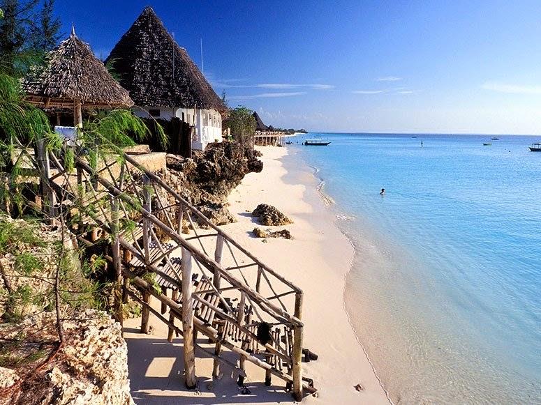 Unguja Island, Zanzibar