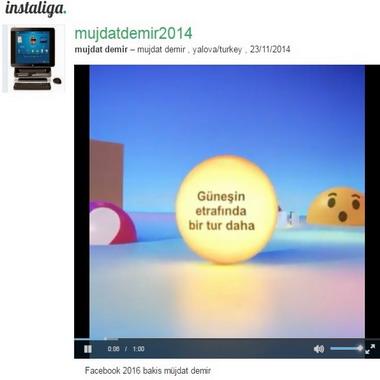 instaliga com - mujdatdemir2014