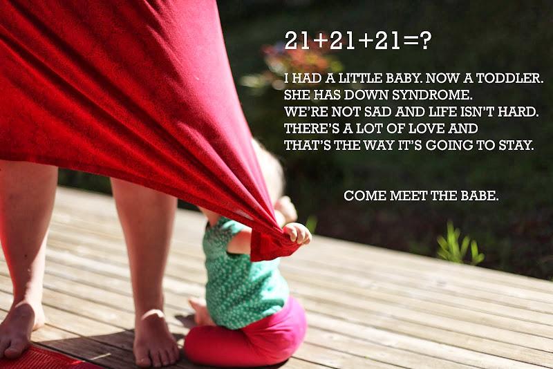 21 + 21 + 21 = ?