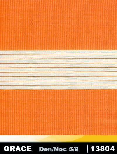 rulouri textile duble Day & Night Grace 13804