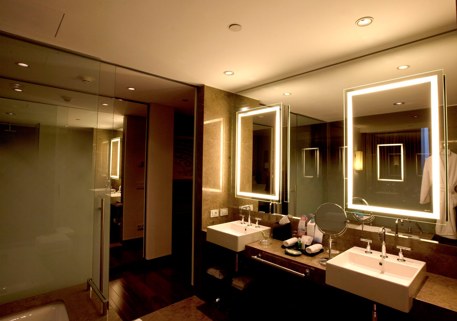 city lighting products blog : hotel lighting - industry trends