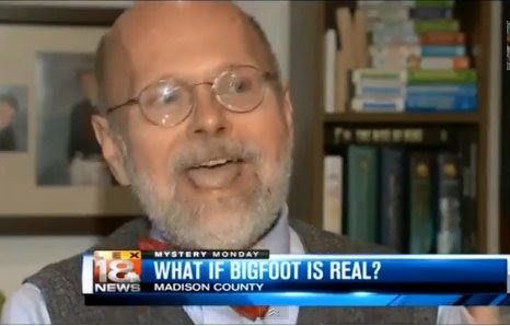 Bigfoot In The News Kentucky