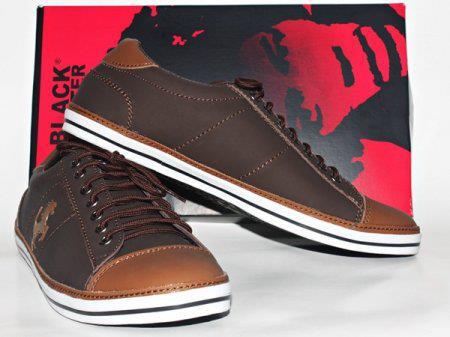 Sepatu Blackmaster Low BM14