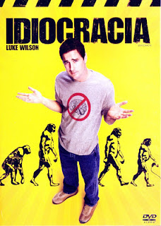 Assistir Filme Idiocracy Dublado Online