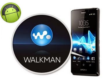 Cara Install Walkman Mod Versi Transparan di Android