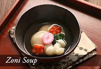 Zoni soup