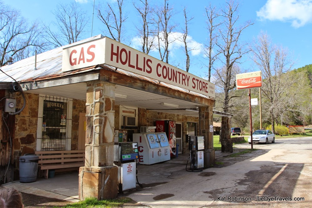 The Hollis Country Since 1930