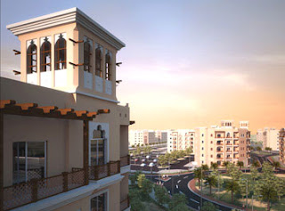 The Emirate Nakheel