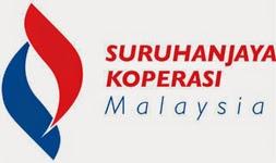 Suruhanjaya Koperasi Malaysia - SKM