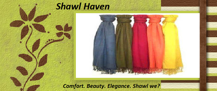 Shawl Haven