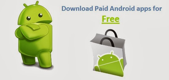 android paid apps free site