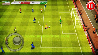 Sports Games Fro Android Striker Soccer Euro 2012 Pro Download,