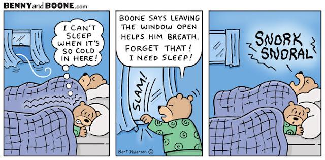 Healthy N Fit: Stop Snoring