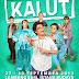 27 Sept 2013 (Fri) – 30 Sept 2013 (Mon) : Theatre Maduku… Kalut Istana Budaya