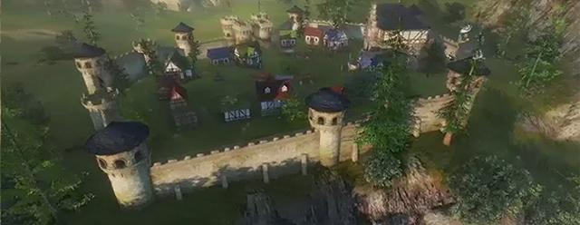 Archeage: AA: Отрыв башни