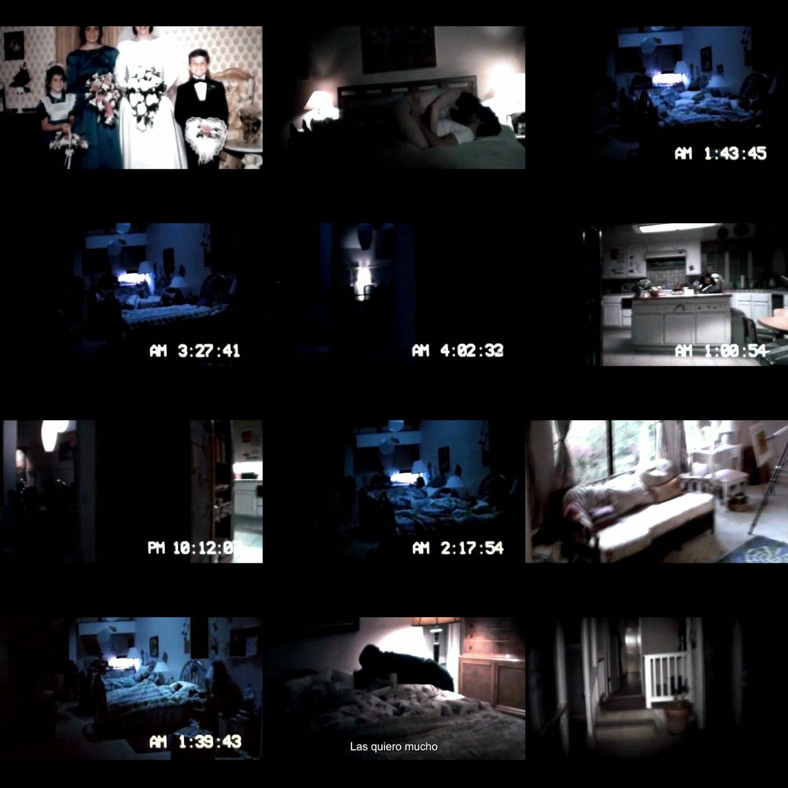 las mejores peliculas de terror paranormal