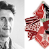 BUY THE SCARF GEORGE ORWELL WAS WEARING WHEN HE WAS SHOT IN THE SPANISH CIVIL WAR