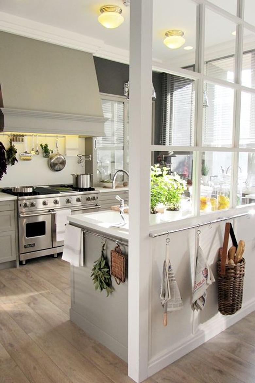 decoracion cocinas cocina abierta al salon youcanbe