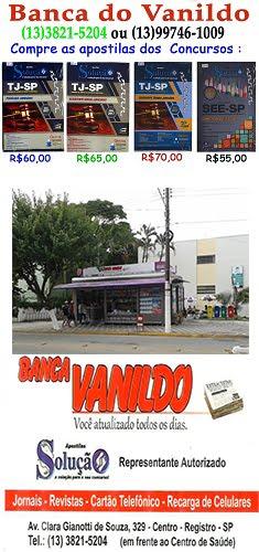 Banca do Vanildo