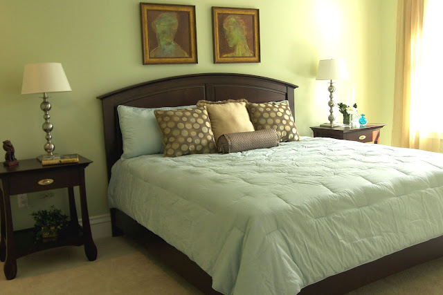 Here Is An Some Picture For Green Master Bedroom Ideas Hopefully These Suggestions Will Give You A Little Inspiration When It Comes To Decorating Your