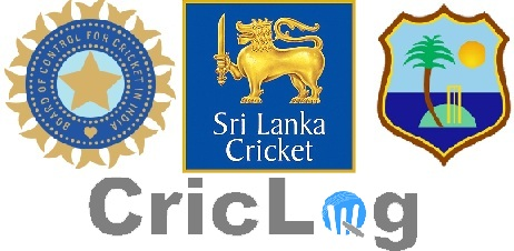 West Indies Tri Series 2013 Schedule, India, Sri Lanka & West Indies Fixtures 2013,
