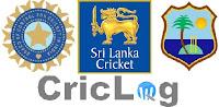 India West Indies Sri Lanka Tri-Series Livescores 2013, Ind, WI, SL Scorecards, Results