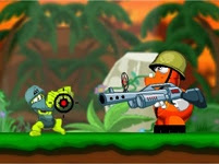 Alien Guard 3 | Toptenjuegos.blogspot.com