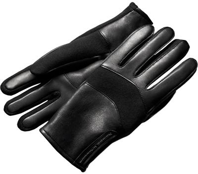 guantes porsche design