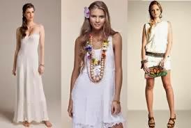 Modelos de Vestidos para Ano Novo