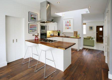 Desain Ruang Dapur on Maygunrifanto  Dapur Adalah Jantung Rumah Kita