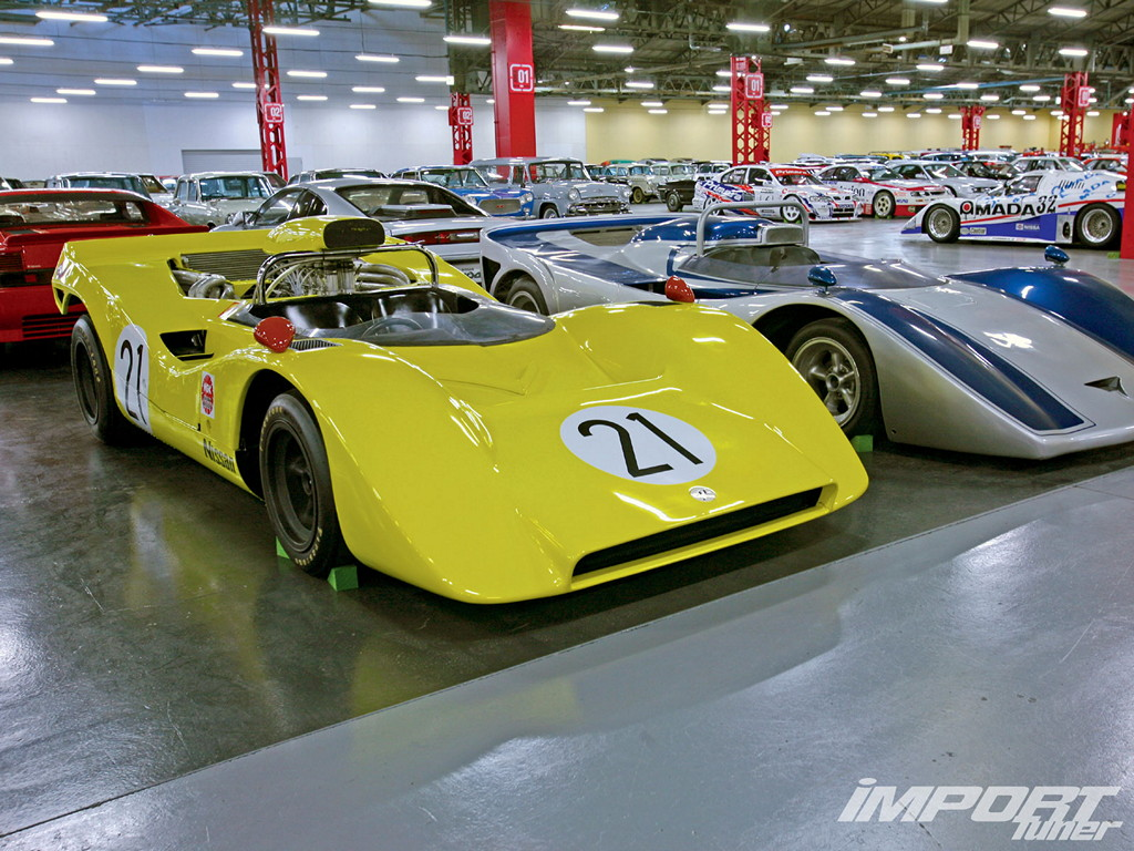 Nissan R382, R383, wyścigowy, sport, japoński samochód, silnik V12, GRX-3, motoryzacja japońska, racing, Japan Grand Prix, 1969, JDM, klasyczny, stary, oldschool, nostalgic, classic, rare, 日産, 日本車, クラシックカー, レーシングカー, 自動車競技, こくないせんようモデル