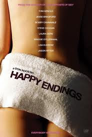Assistir Happy Endings 2 Temporada Dublado e Legendado
