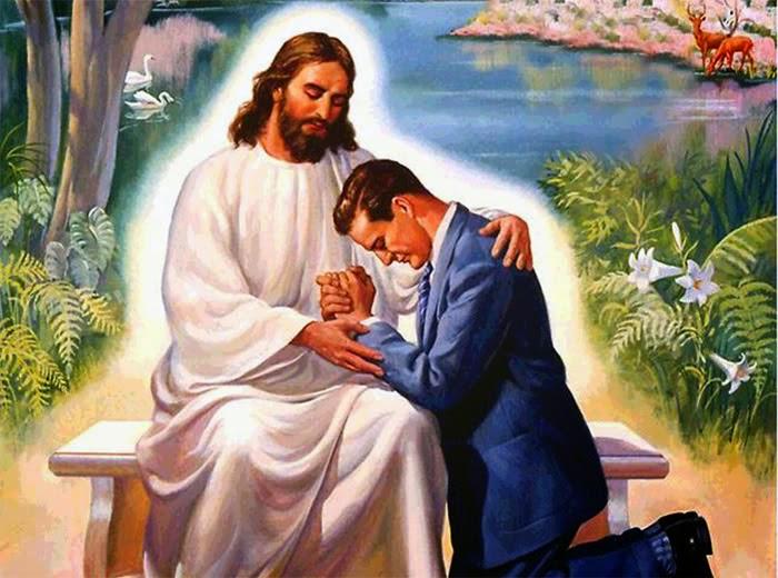 Các giáo hoàng nói về lòng thương xót