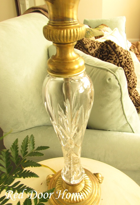 remodelaholic how to age brass for a classic look. Black Bedroom Furniture Sets. Home Design Ideas