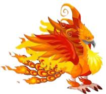 firebird dragon