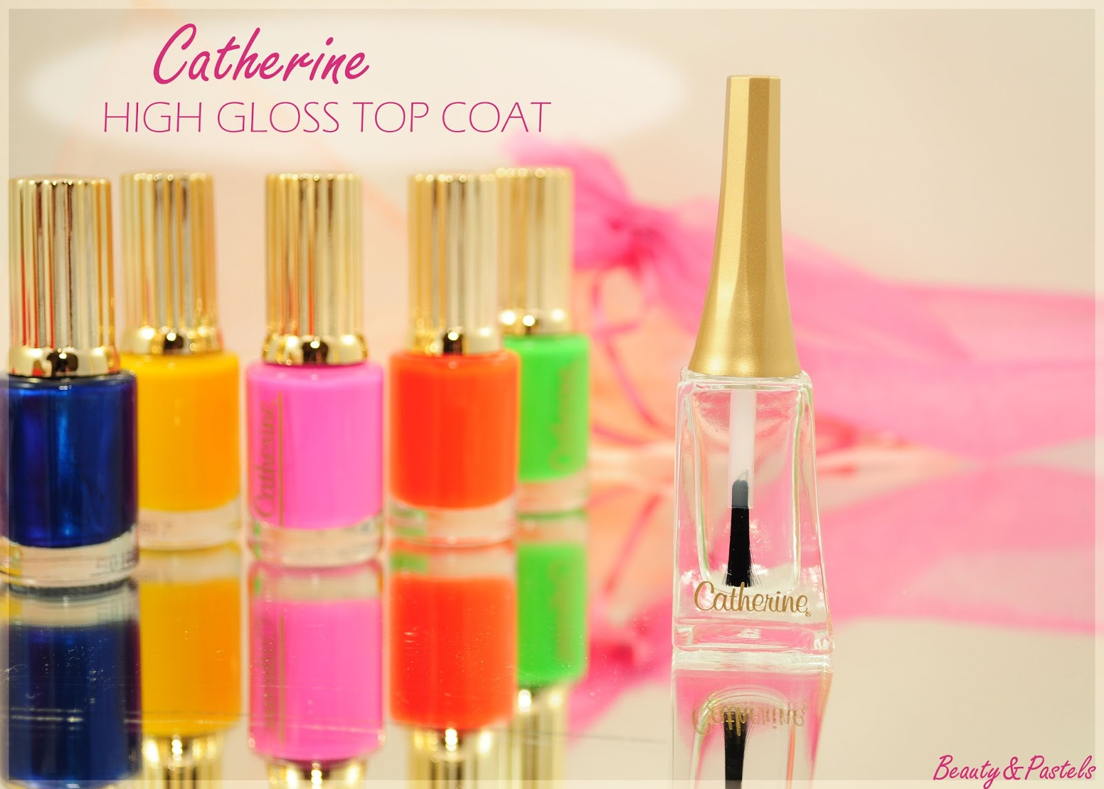Gloss-Top-Coat