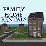 Family Home Rentals